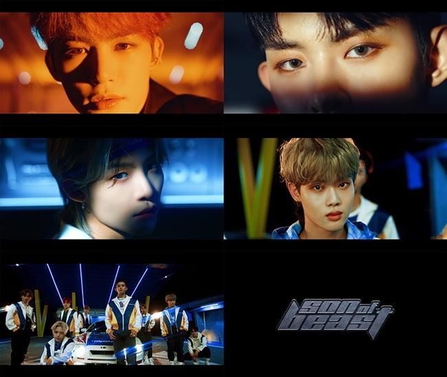 TO1(티오원), 에너제틱+파워풀 퍼포먼스 예고…타이틀곡 '썬 오브 비스트' 궁금증 UP