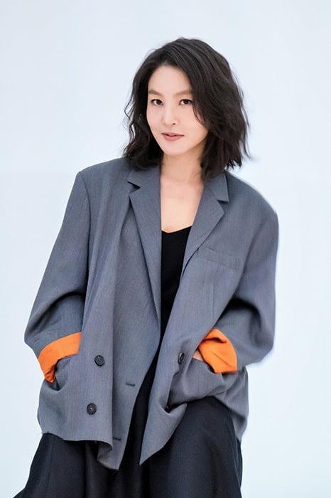 박지영, MBC '옷소매 붉은 끝동' 출연 확정…대체불가 '아우라' 기대