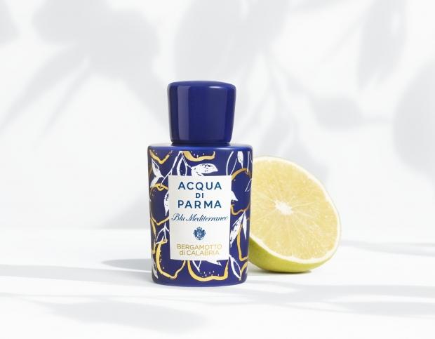 이탈리아 니치 향수 브랜드 '아쿠아 디 파르마' 국내 면세 최초 신상품 런칭