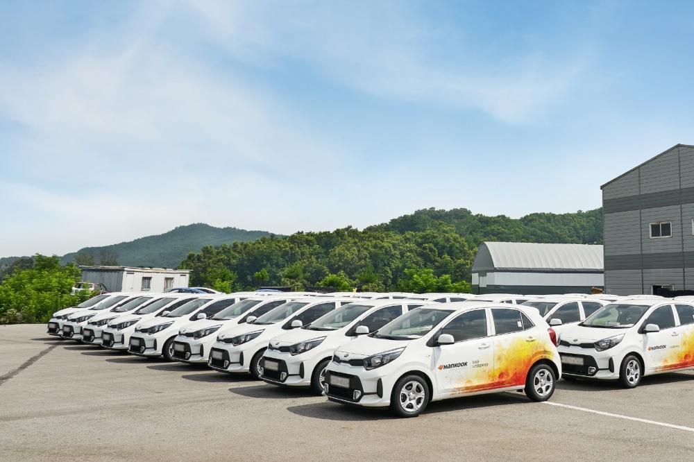 한국타이어나눔재단, 자동차 나눔 지원사업 공모