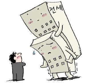 광교중앙역 오피스텔, 매매보다 전셋값이 더 비싼 이유는
