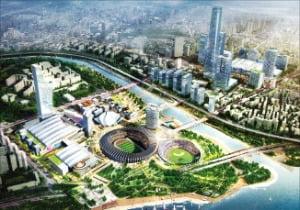 '강남권 최대 개발사업' 잠실 마이스 복합단지 2023년 착공한다
