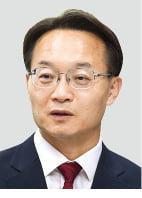 """조해진 의원 """"野 대선후보 100% 여론조사로 뽑자"""""""