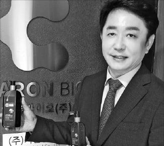 """""""감으면 모발 자란다""""…발모샴푸 효능 확인"""