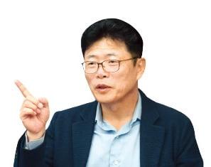 """이형희 SK수펙스 SV위원장 """"ESG 성과 측정법, 현실적이어야 효과"""""""