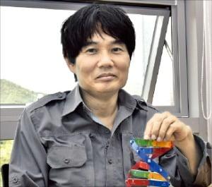 """박종화 UNIST 교수 """"유전자 빅데이터 쌓이면 '노화정복' 이뤄질 것"""""""