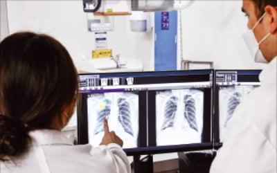 유방암·폐암 AI로 조기 진단…GE·필립스가 주목한 韓 기업