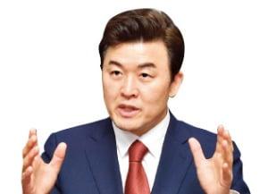 """윤영석 """"디지털 정당化가 윤석열 영입보다 중요"""""""