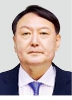 """윤석열 """"5·18은 살아있는 역사…독재에 저항, 헌법정신 증명"""""""