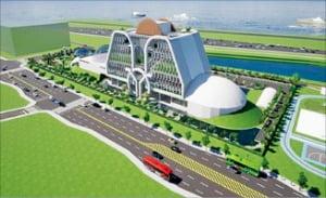 부산, 싱가포르 바이오제약기업 R&D센터 유치