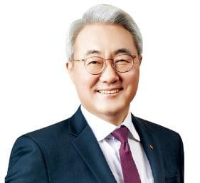 SK이노베이션 김준 사장