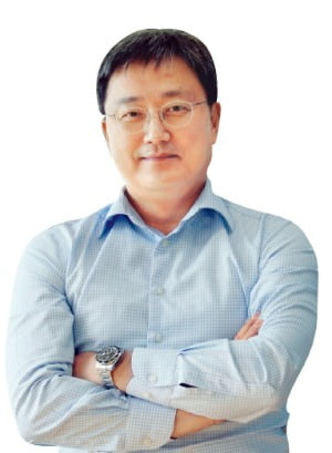 """임장혁 그룹장 """"맞춤형 상품으로 기업고객 '찐팬' 만들 것"""""""