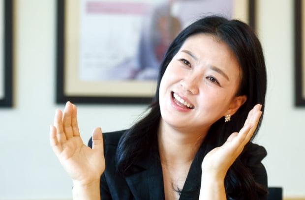"""소프라노 강혜정 """"유연하면서도 다양한 제 목소리, 15년을 버티게 해줬죠"""""""