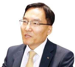 """이현승 KB자산운용 대표 """"연내 ETF시장 점유율 10% 이상으로 높이겠다"""""""