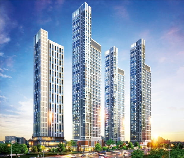 '청약 대박' 동탄2신도시 분양권 19억 육박