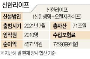 """성대규 """"신한라이프, 그룹 헬스케어 선봉 될 것"""""""