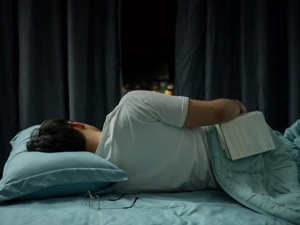 한 달간 낮잠 자고 168만원…'꿀알바' 화제 [박상용의 별난세계]