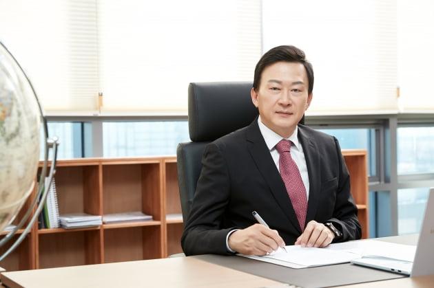 (사진) 존림 삼성바이오로직스 사장. /삼성바이오로직스 제공