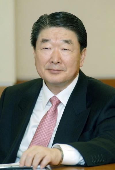 구본준 LX홀딩스 회장 /한국경제신문