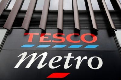 영국 테스코, 은행과 손잡고 ESG 고성과 납품 기업에 우대 금리