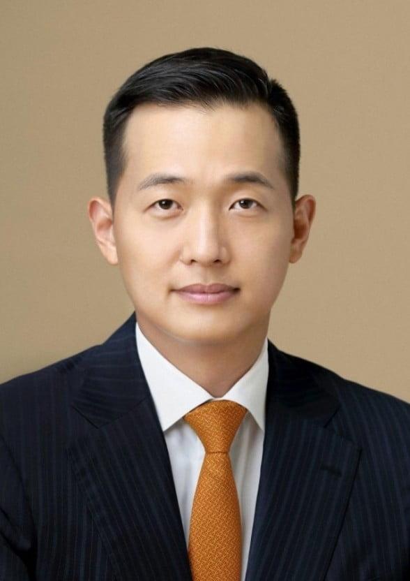 (사진) 김동관 한화솔루션 사장. /한화 제공