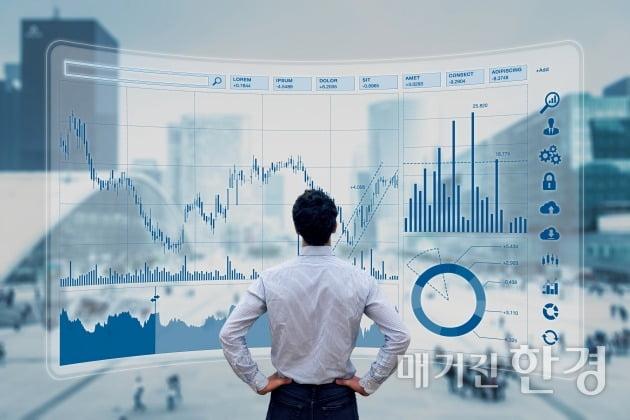 [SPECIAL①] 개인투자자와 '찰떡궁합'…ETF 전성시대