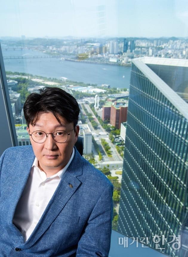 "[SPECIAL②] 금정섭 이사 ""ETF, 금융시장 핵심 상품으로 성장"""