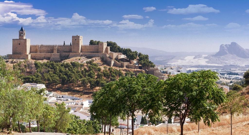 [Travel Abroad] 다시 여행을 꿈꾼다…스페인 말라가