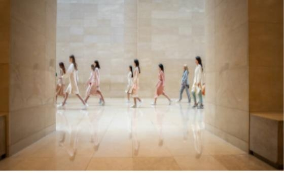서울패션위크 유튜브 관람 4.8배 성장…57%는 해외유입