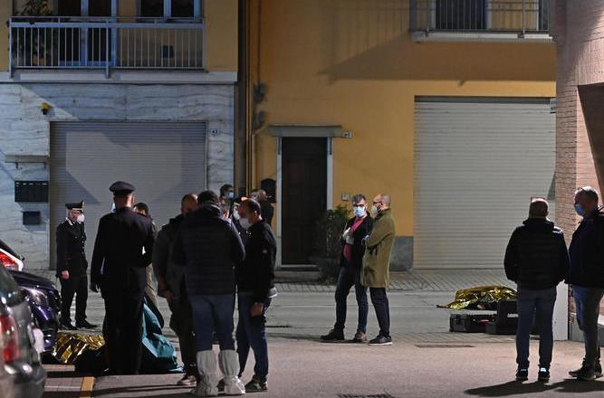 가짜총 든 강도 2명 쏴죽인 이탈리아 보석상 과잉대응 혐의 수사