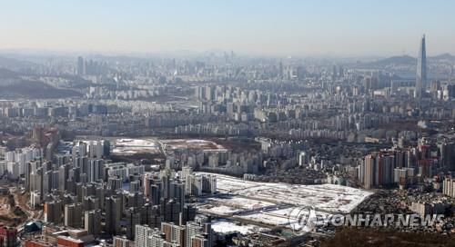 """""""연기된 수도권 택지 11만호, 전체 공급계획의 10분의 1 수준"""""""