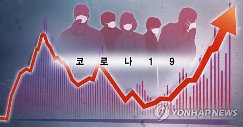 전북 이틀간 17명 확진…초등학교·다방서 집단감염 확산