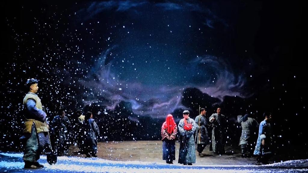 중국 희곡 3편 선보이는 낭독공연 연다