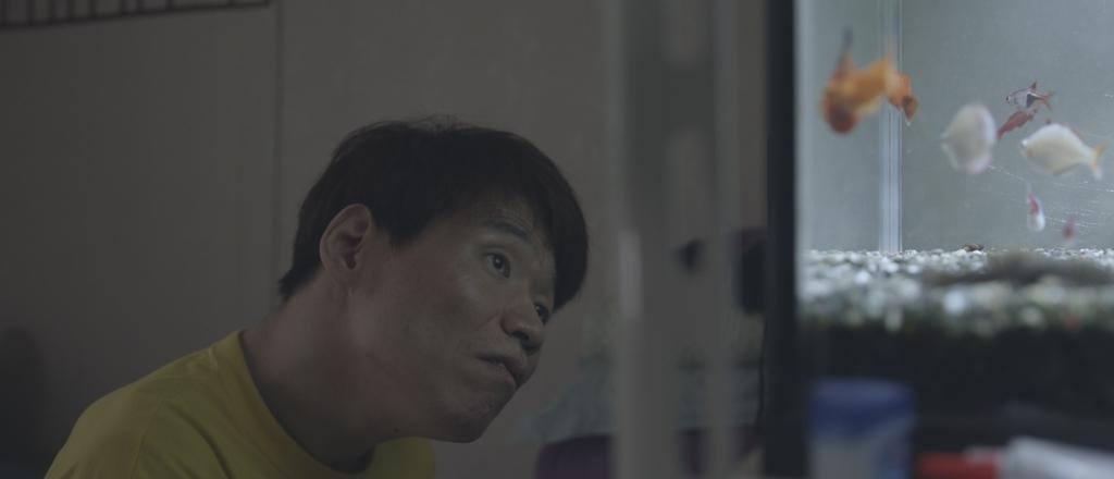 """'코리도라스' 류형석 감독 """"가공하지 않은 장애인 삶 담고 싶어"""""""