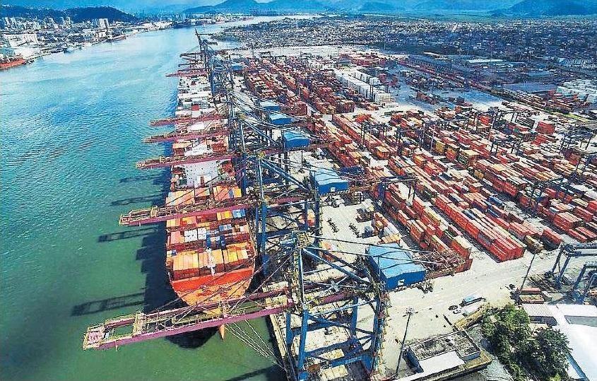 브라질, 올해 사상최대 무역흑자 전망…미·중 경제회복 효과