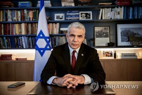 이스라엘 정부구성권 '반네타냐후 블록'으로…네타냐후 위기