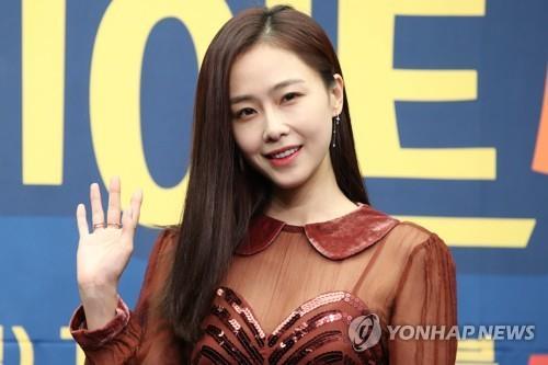 배우 홍수현, 비연예인과 이달 결혼
