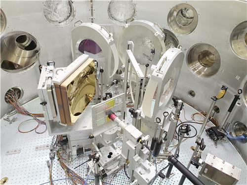 IBS, 고출력 레이저 빔으로 세계 최고 레이저 세기 구현
