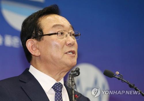 '靑 선거개입' 의혹 이번주 첫 재판…피고인 모두 출석