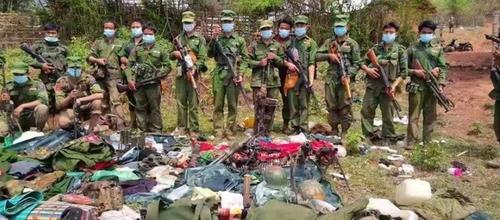 """[미얀마의 5·18] ③ """"끝까지 힘 보태겠다"""" 광주 미얀마인 모임 대표"""
