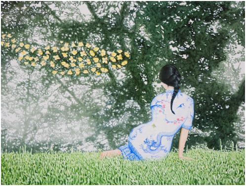 [미술소식] 요린데 포그트 쾨닉 서울 개인전