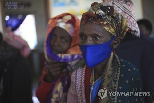 [샵샵 아프리카] 생각보다 심한 코로나19 백신 불신