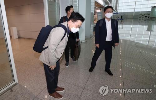 """황교안 """"한국, 쿼드 참여 넘어 5각 동맹 '펜타' 추진해야"""""""