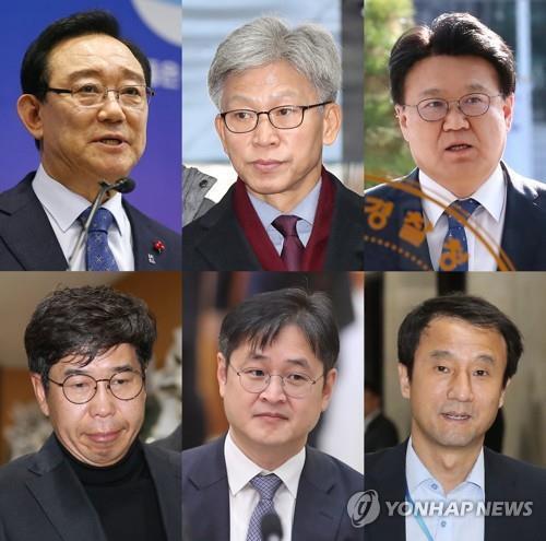 '靑 선거개입' 오늘 첫 재판…기소 1년4개월만에 열려