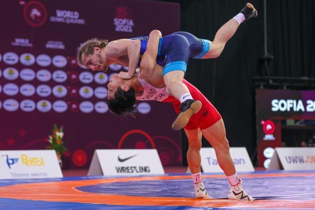 코로나19에 무너진 한국 레슬링…도쿄올림픽 출전 선수 단 두 명