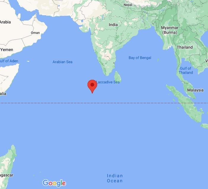 """""""'지상추락 우려' 중국 로켓잔해 인도양 위에서 산산조각""""(종합)"""