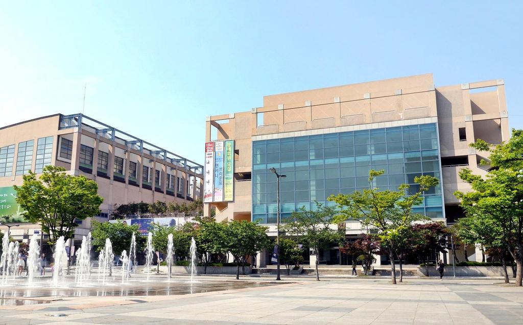 현대중공업, 사회복지시설에 영화관람권 1천700장 지원