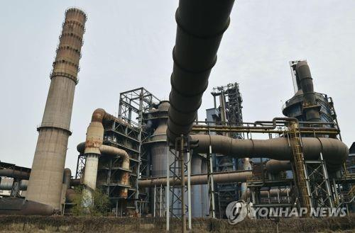 철광석값 사상 최고치 급등…중국서는 투기 수요까지
