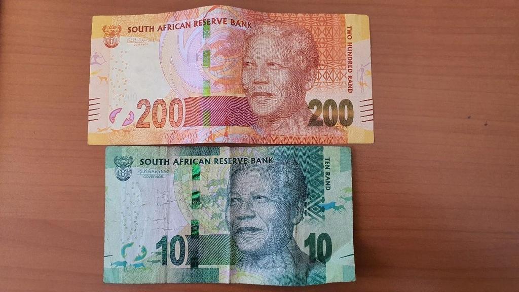 남아공 랜드화 가치 팬데믹 이전 수준 회복…원자재 수출 덕