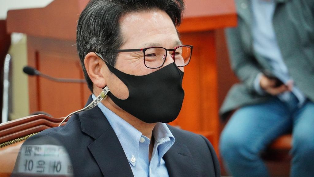 """원희룡 """"보수 신뢰·중도 지지 후보는 나…尹·安 하나돼야"""""""